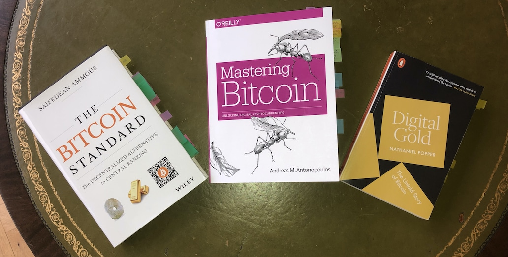 Top 10 Best Bitcoin Books of All Time (2020)
